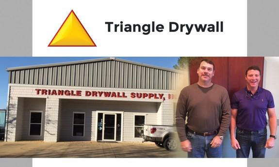 TRIANGLE DRYWALL