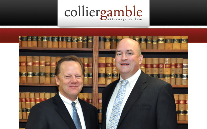 COLLIER & GAMBLE LLP