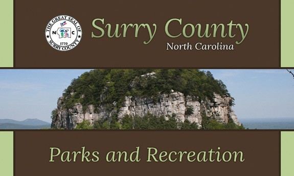 SURRY COUNTY PARKS & RECREATION