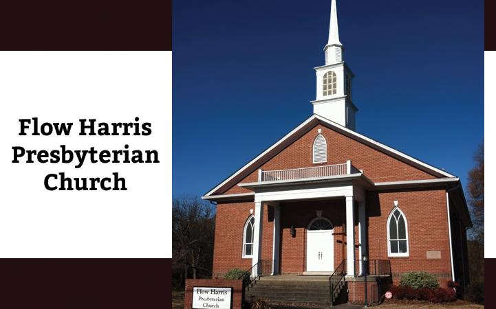 FLOW HARRIS PRESBYTERIAN CHURCH