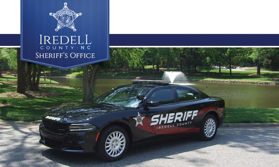 IREDELL COUNTY SHERIFF'S OFFICE