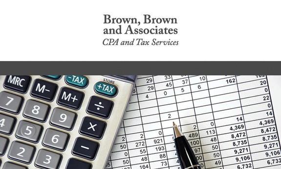 BROWN, BROWN & ASSOCIATES