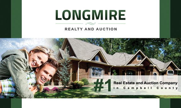 LONGMIRE REALTY & AUCTION