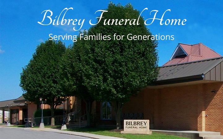 BILBREY FUNERAL HOME