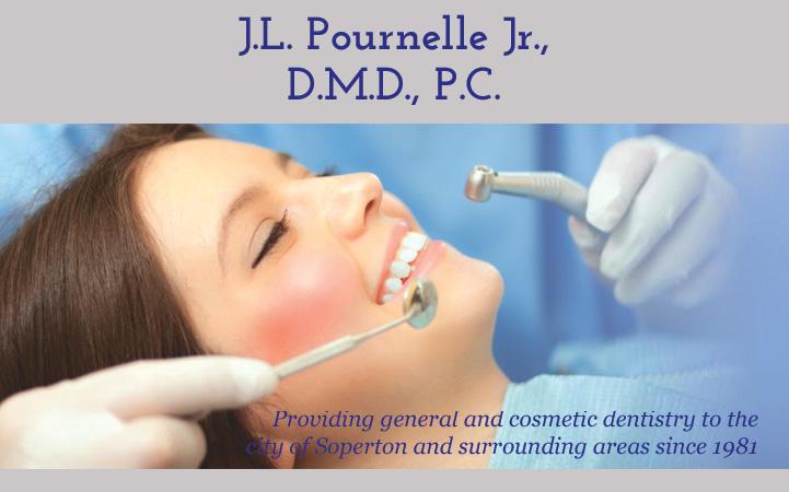 J.L. POURNELLE JR., DMD, PC