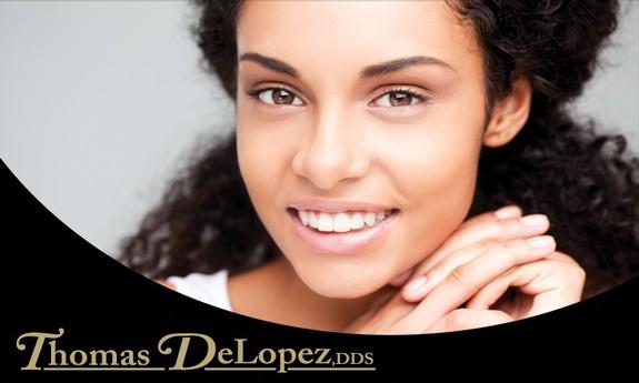 THOMAS DELOPEZ, DDS