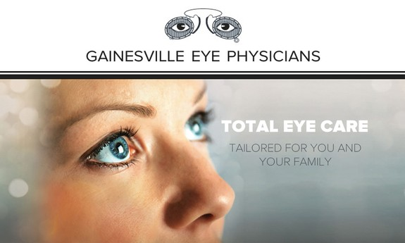 GAINESVILLE EYE PHYSICIANS