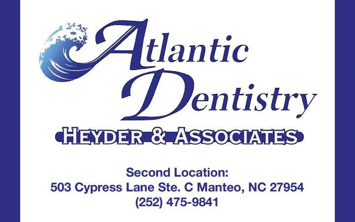 ATLANTIC DENTISTRY HEYDER & ASSOCIATES