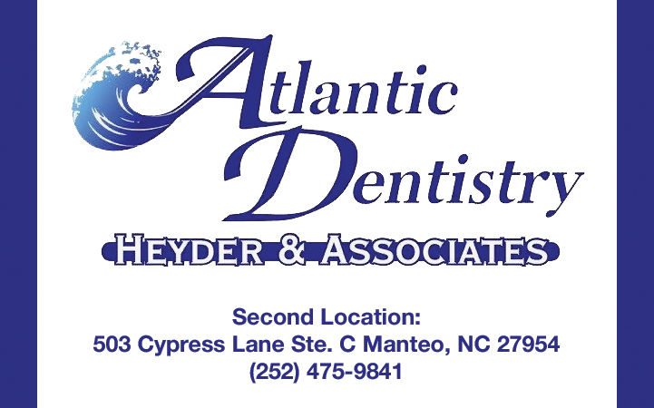 ATLANTIC DENTISTRY HEYDER & ASSOCIATES