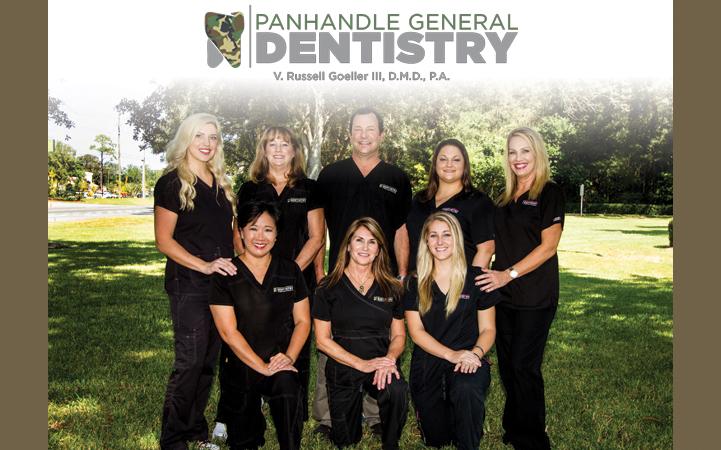 PANHANDLE GENERAL DENTISTRY