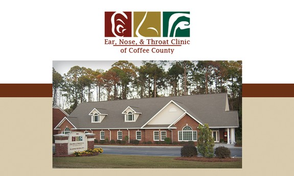 EAR NOSE & THROAT CLINIC OF COFFEE COUNTY