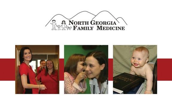 NORTH GEORGIA FAMILY MEDICINE