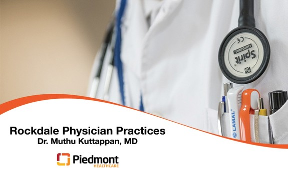 ROCKDALE PHYSICIAN PRACTICES
