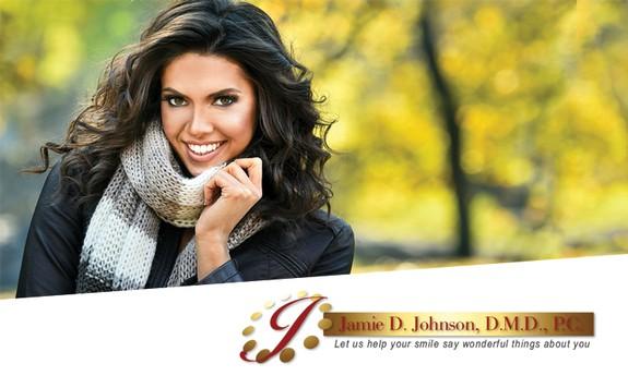 JAMIE D. JOHNSON, DMD PC