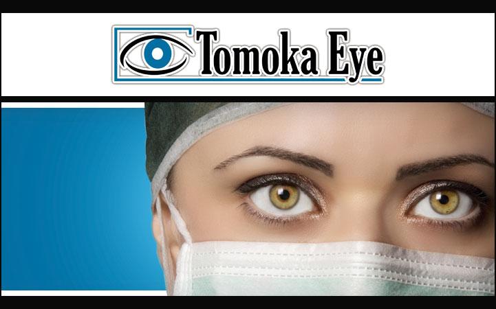 TOMOKA EYE ASSOCIATES SURGERY CENTER