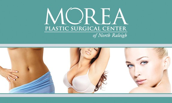 PLASTIC SURGICAL CENTER OF NORTH RALEIGH