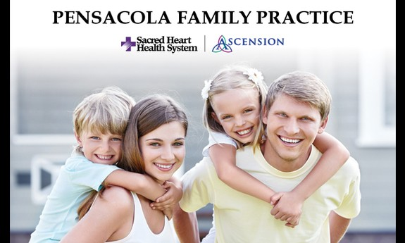 PENSACOLA FAMILY PRACTICE - Local PHYSICIANS SURGEONS in Pensacola, FL