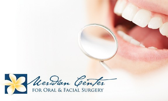 MERIDIAN CENTER FOR ORAL & FACIAL SURGERY