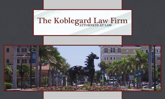 THE KOBLEGARD LAW FIRM