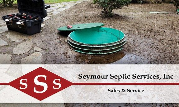 SEYMOUR SEPTIC SERVICES, INC