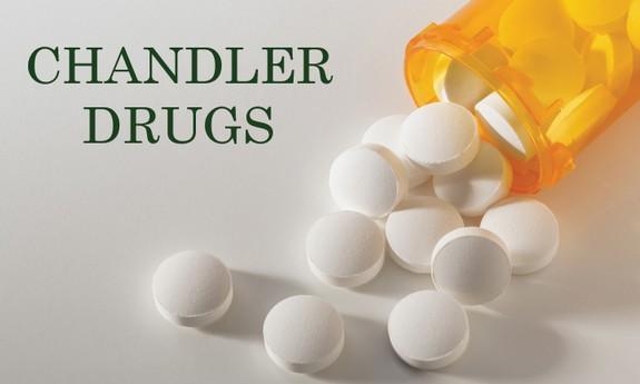 CHANDLER DRUGS