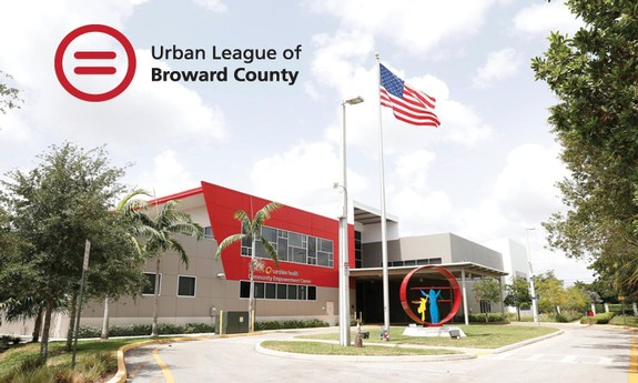 URBAN LEAGUE OF BROWARD COUNTY