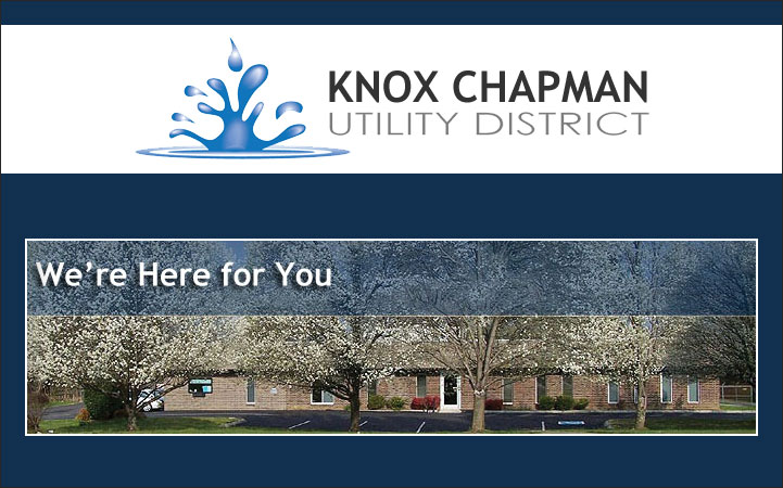 KNOX CHAPMAN UTILITY DISTRICT