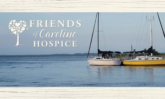 FRIENDS OF CAROLINE HOSPICE