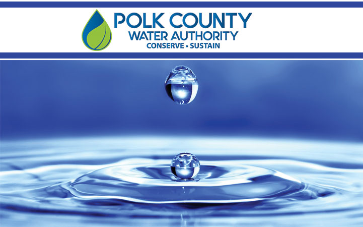 POLK COUNTY WATER AUTHORITY