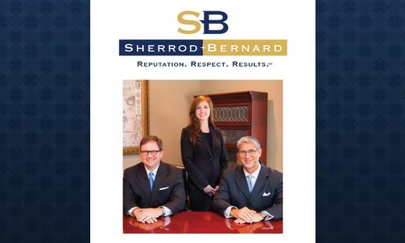 SHERROD & BERNARD