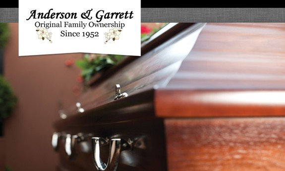 ANDERSON & GARRETT FUNERAL HOME