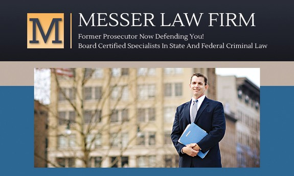 MESSER LAW FIRM