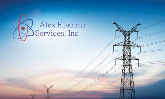 ALEX ELECTRIC SERVICES, INC