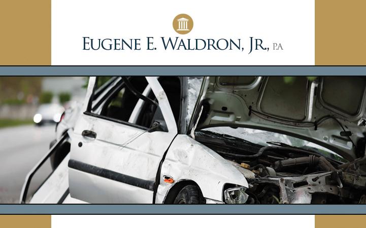 EUGENE E WALDRON JR LAW OFFICE