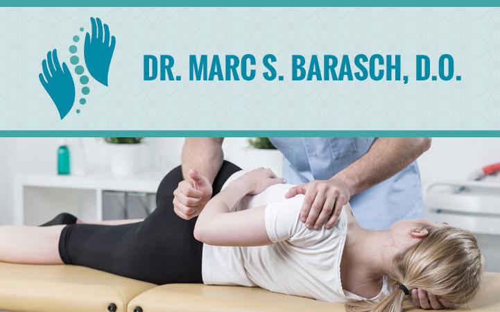DR. MARC S. BARASCH, DO