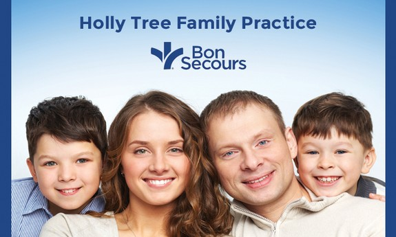 HOLLY TREE FAMILY PRACTICE