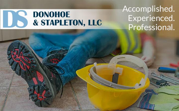 DONOHOE & STAPLETON LLC