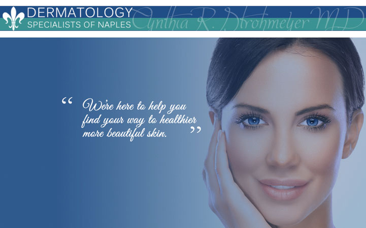 DERMATOLOGY SPECIALISTS-NAPLES - Local PHYSICIANS SURGEONS in Naples, FL