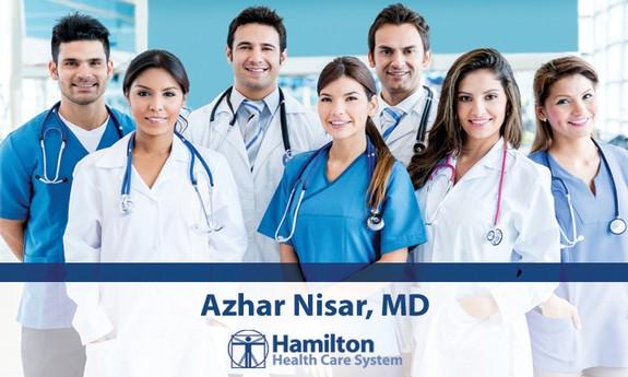 NISAR MEDICAL CENTER