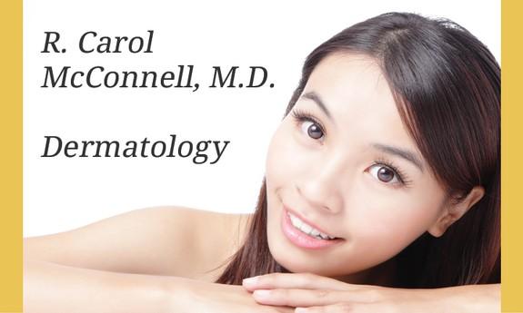 R. CAROL MCCONNELL, MD