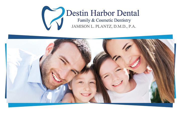 DESTIN HARBOR DENTAL - JAMISON L. PLANTZ, DMD, PA