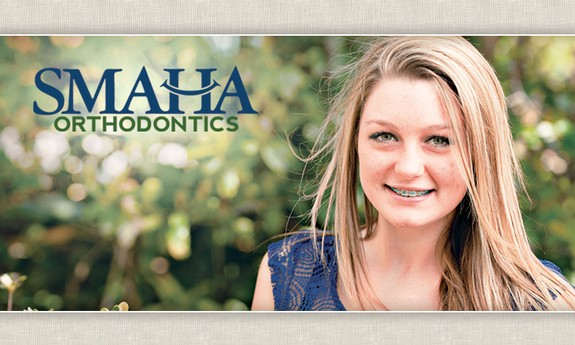 SMAHA ORTHODONTICS