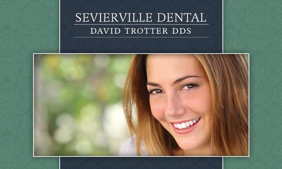 SEVIERVILLE DENTAL - DAVID TROTTER, DDS