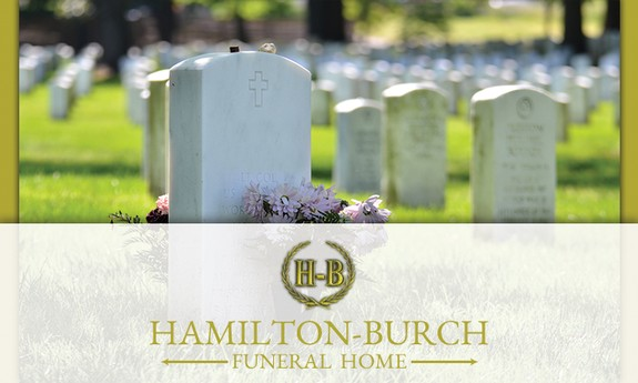 HAMILTON - BURCH FUNERAL HOME