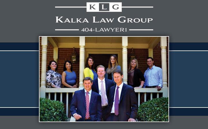 THE KALKA LAW GROUP LLC