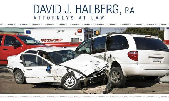 DAVID J. HALBERG, PA