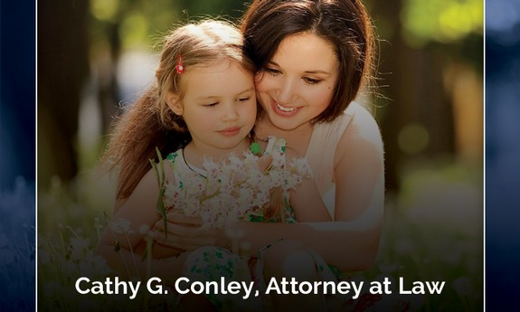 CATHY G. CONLEY, ATTORNEY AT LAW