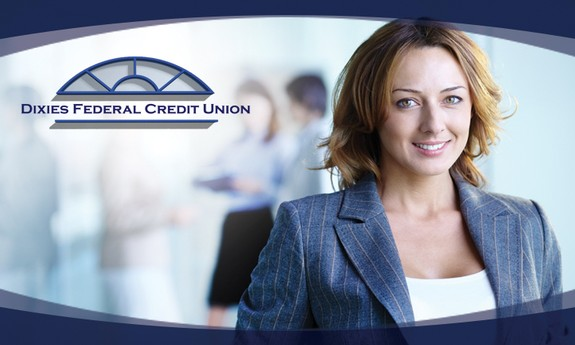 DIXIES FEDERAL CREDIT UNION