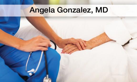 ANGELA GONZALEZ, MD - Local PHYSICIANS SURGEONS in Miami, FL
