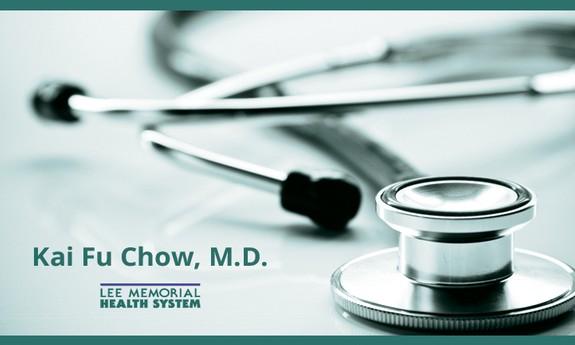 LEE PHYSICIAN GROUP - KAI FU CHOW, MD